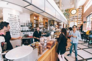 ChowNow Offers Local Restaurant a Simple Food Ordering & Marketing System