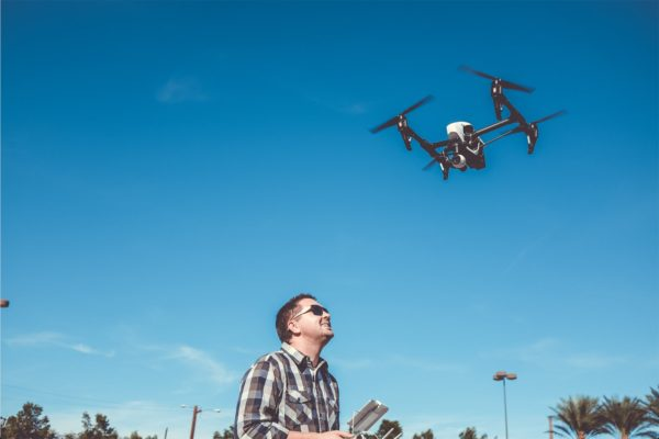 DroneBase provides professional drone services via a highly qualified network of commercial drone pilots