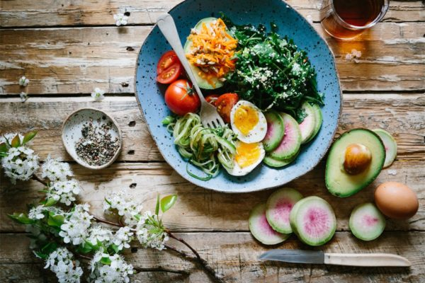 16 Easy Ways to Eat Healthier Every Day