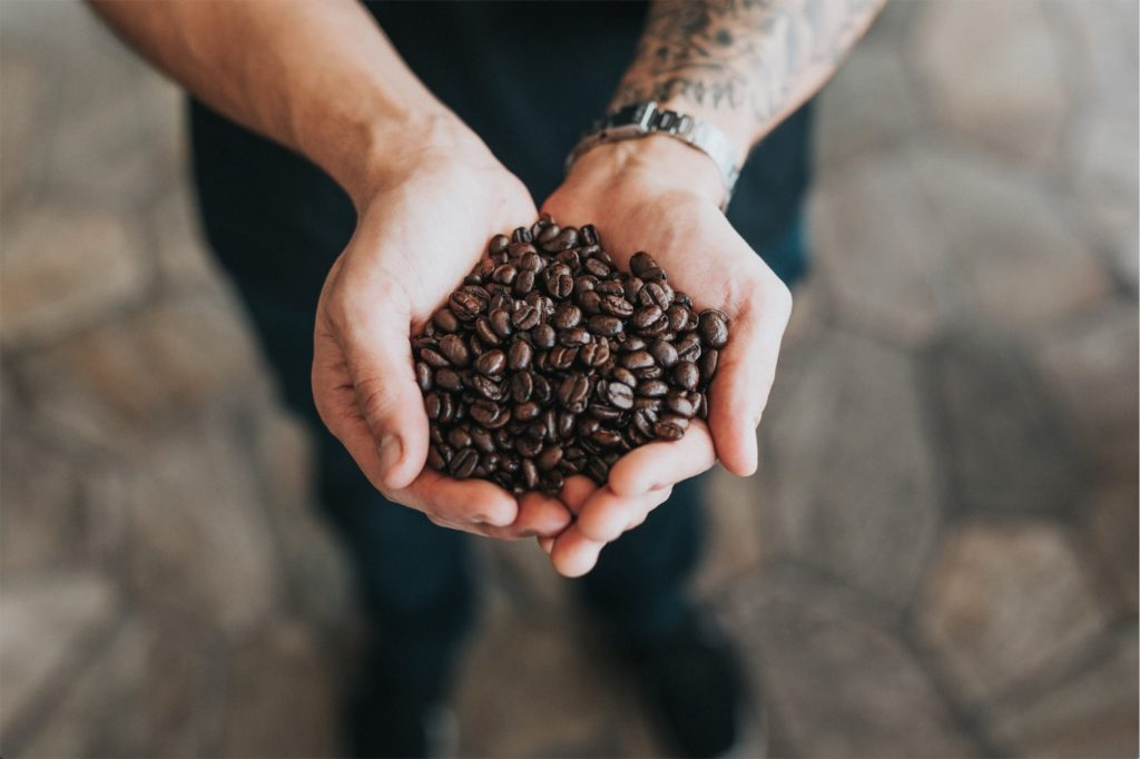 YES PLZ, Great Coffee For Just $1 a Cup