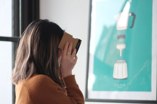 How Virtual Reality Can Boost Your Business