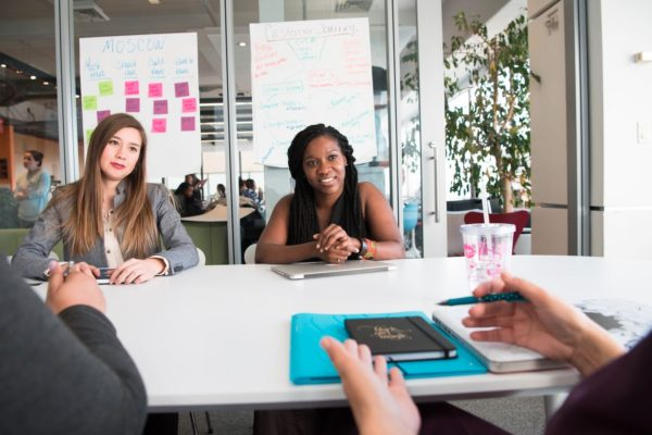 How the Tech Industry Can Attract More Women Workers to Its Ranks