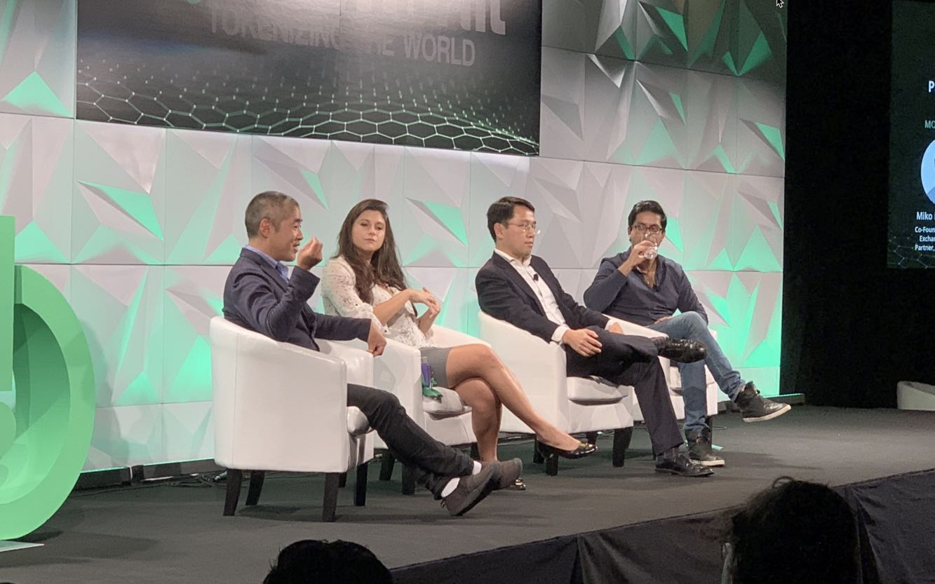 LA Startups - StartEngine Summit 2018