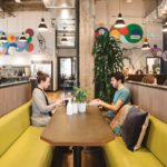 100 Shared Office And Desk Space to Work in Los Angeles