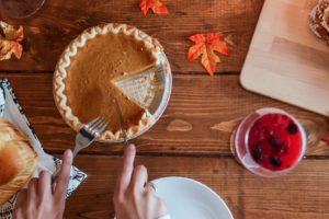 The LA Guide to the Best Pumpkin Pie