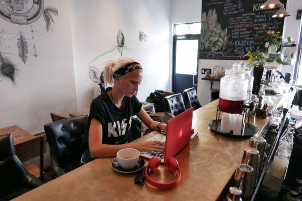 The Ultimate Guide to LA Coffee Shops with Free Wi-Fi