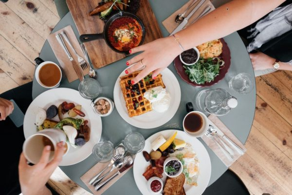 Best Restaurants in West Hollywood for Lunch
