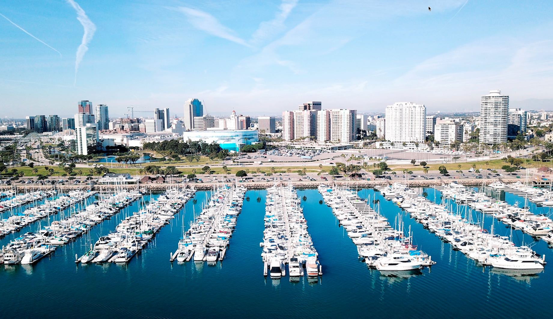 Living And Working in Long Beach, California - Los Angeles