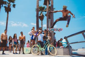 Best Things To Do in Venice Beach, California