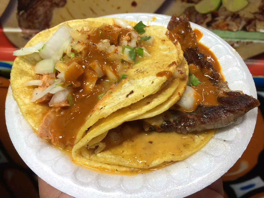 LA Startups - Best Tacos in Los Angeles - Tacos Cuernavaca