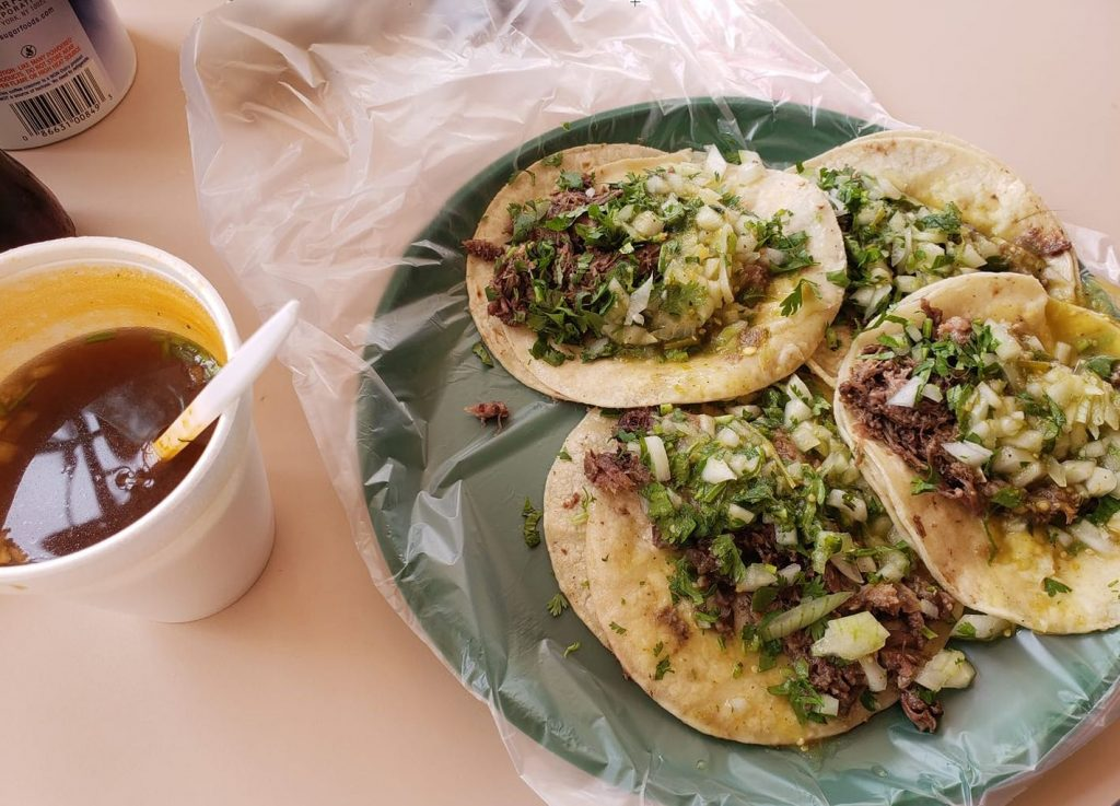 20 Best Taco Shops in Los Angeles For Lunch