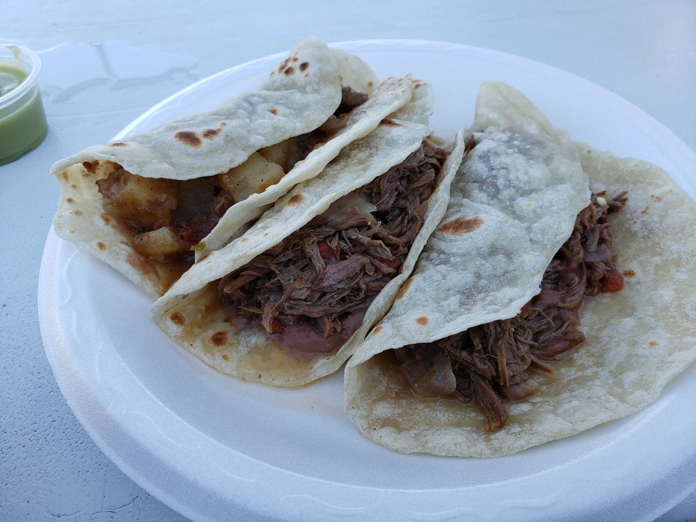 20 Best Taco Spots in Los Angeles For Lunch