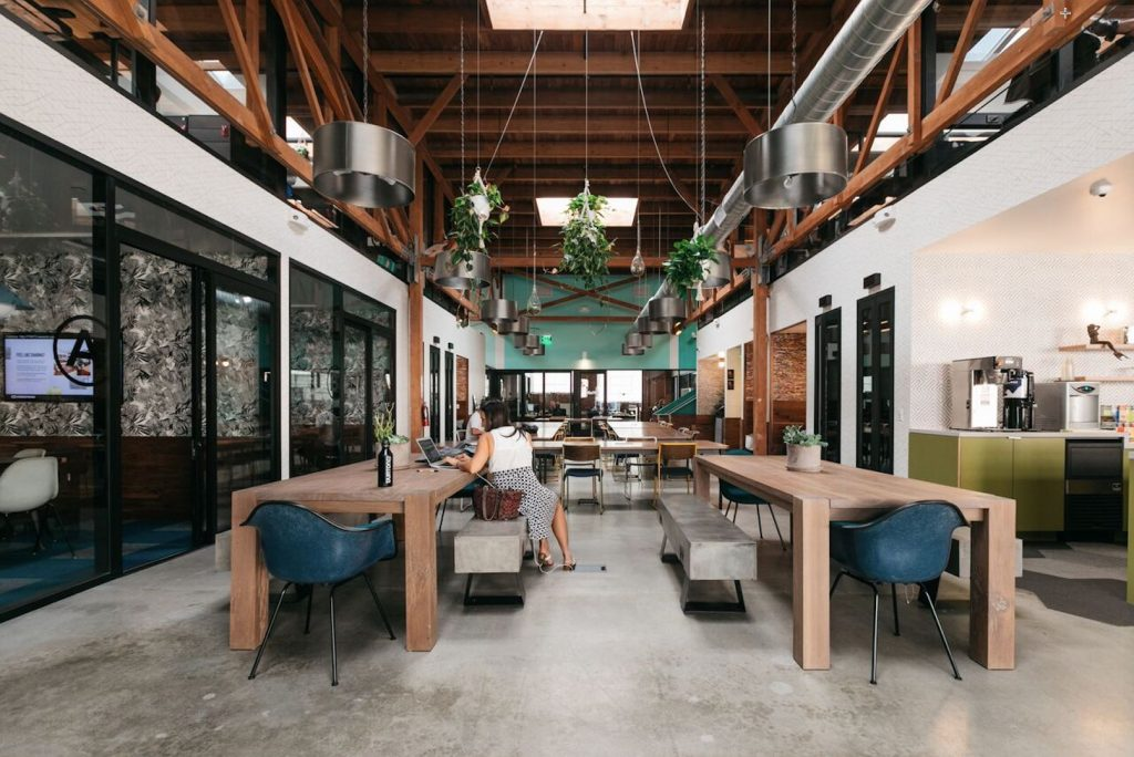29 WeWork Office Spaces in Los Angeles
