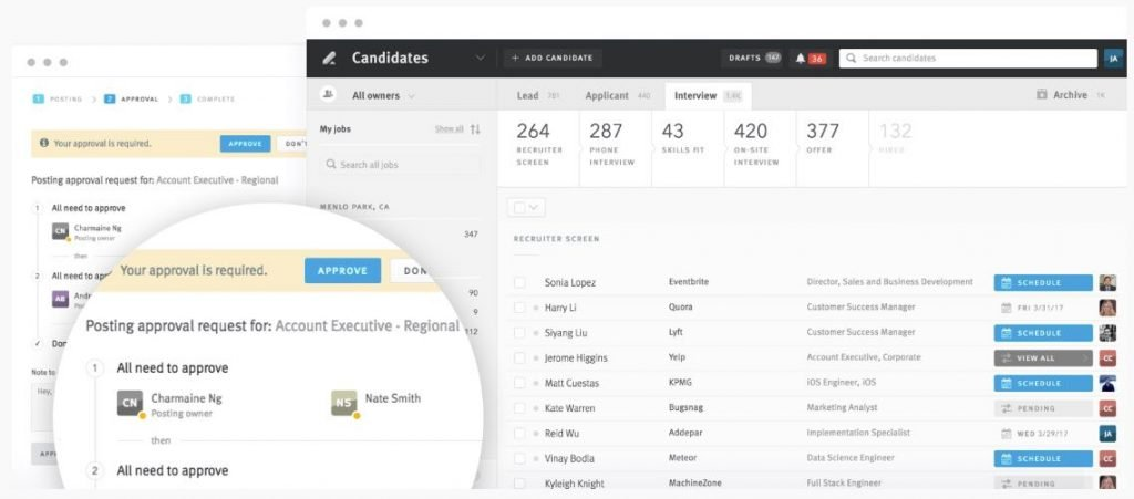 9 Best Recruiting Software Every Recruiter Needs