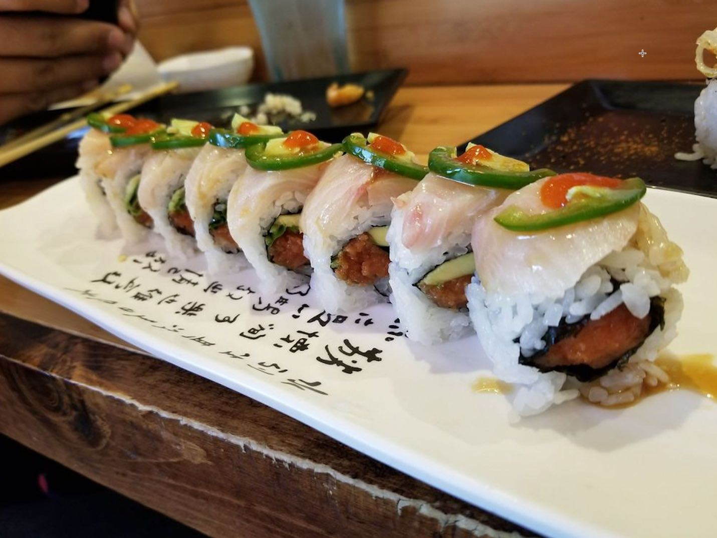 "The Best ""All You Can Eat"" Sushi Spots in Los Angeles"