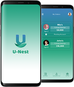 U-Nest Raises $2M Seed Round For Its Fintech College Saving App