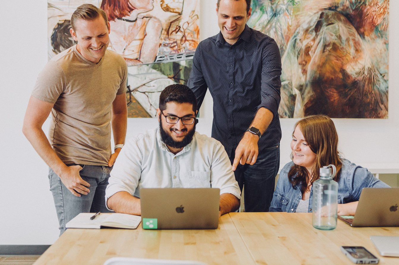 How to Hire 'Great' Employees For Your Startup